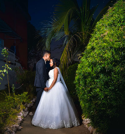 Photographe mariage madagascar france